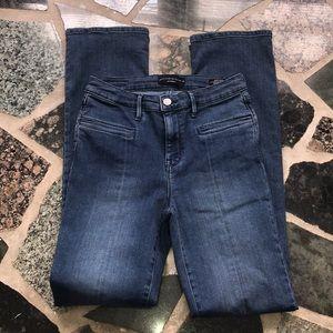 Sanctuary/ Denim (Demi Boot) Jeans